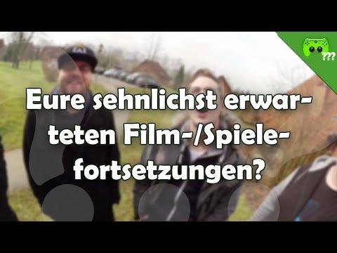 SEHNLICHST ERWARTETE SPIELE/FIRLMFORTSETZUNGEN? 🎮 Frag PietSmiet #601