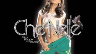 Che'Nelle - Signal [2009]    FashionFlashin.Com    http://fashionfl...
