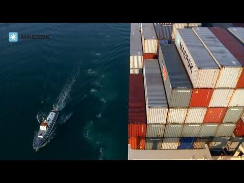 Maersk Line -