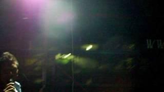 11.07.09 Trend up Night & Megadrome @ Open Space dj thunderbolt mc j logan co co ri co