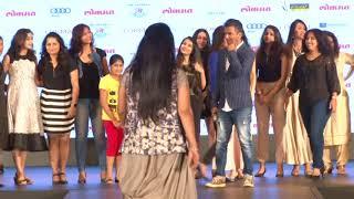 Vikram Phadnis - Fashion Show Clip 4
