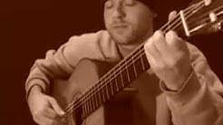 The Most Evolved -  classical / spanish guitar - John H. Clarke