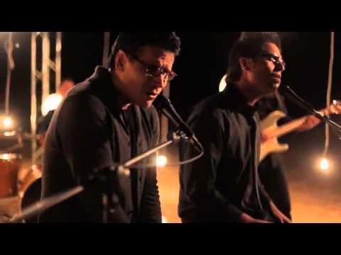 Vuelve   Satelite feat Jesus Adrian Romero