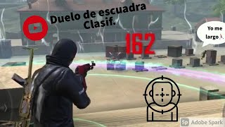 Full HeadShot Parezco Hacker en DE Clasificatoria - Free Fire