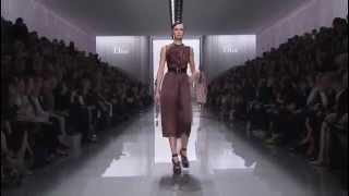 Christian Dior - Fall Winter 2012/2013 Full Fashion Show