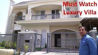 Palm Grande Villas, New Chandigarh Mullanpur, 360Sq.Yard Luxury Villas in Chandigarh Area