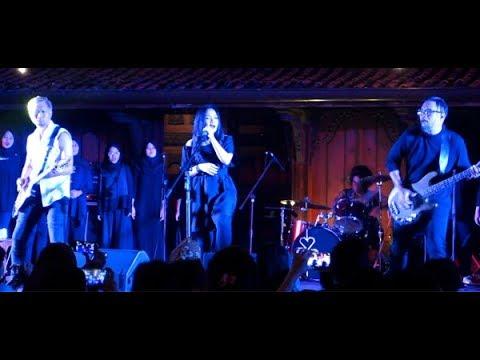 Cokelat Live Concert ★ Tanah Airku, Satu Nusa Satu Bangsa, Kebyar-Kebyar @ Bentara Budaya Jakarta
