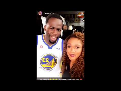 Warriors say Goodbye to Rosalyn Gold Onwude as she gets new job with TNT
