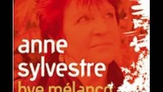 Les rescapés des fabulettes - Anne Sylvestre