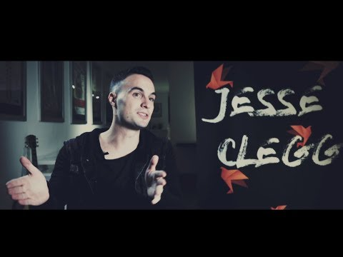 Jesse Clegg on his Songs and Music Videos