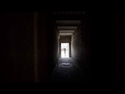 Hidden Staten Island: Ghosts of G.I. Joe and Alice Austen at Fort Tompkins