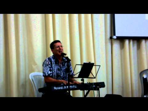 Creole Worship in Brazil