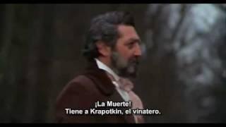 Love and Death - Kropotkin, si tienes la ocasión escribe!