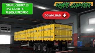 Ets2 1 32 download