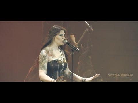 Nightwish (live) Élan @Berlin Dec 15, 2015