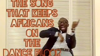 The Song That Keeps Africans On The Dance Floor (Clifford Owusu)