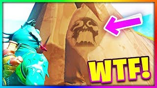 SEASON 8 *SECRETS* Fortnite Doesn't Want You To Know About..