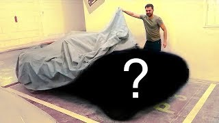 SAYGIN'S BIG CAR REVEAL !!!
