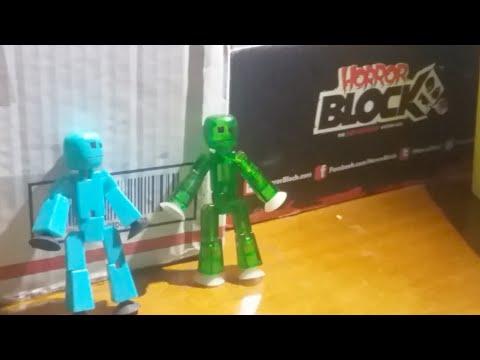 Stream 9 | Making A Stikbot Video!