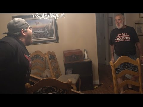 Angry Grandpa 10: Grandpa's New House