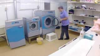 Pyykin pesu