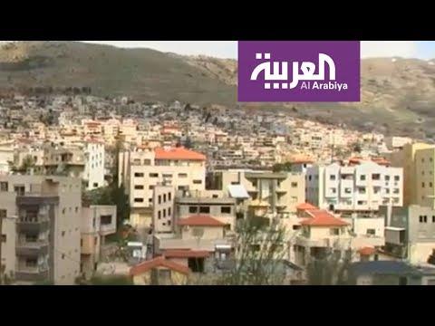 الخليج ومصر: الجولان عربية  - نشر قبل 3 ساعة