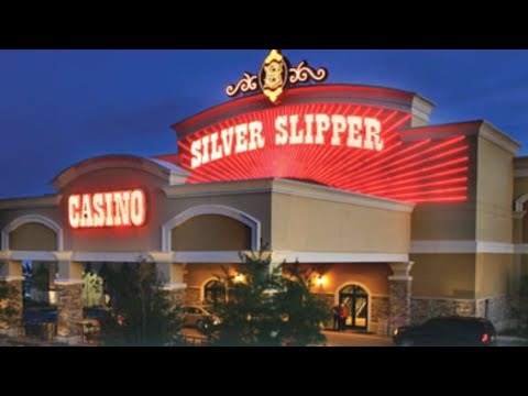 Silver Slipper Casino & RV Park - Bay St. Louis Mississippi