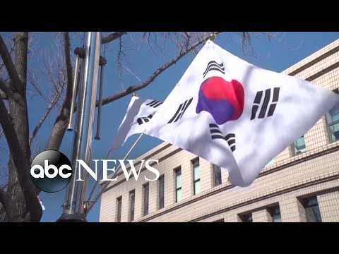 Lesson From South Korea On How To Slow The COVID-19 Spread | ABC News