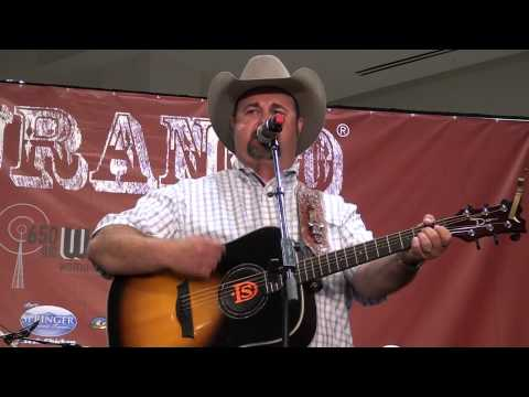 Daryle Singletary - Get Out Of My Country