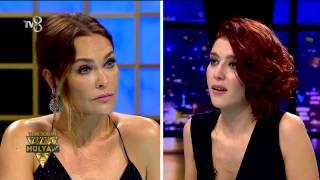 Hülya Avşar - İntihar Haberlerine Ne Yanıt Verdi (1.Sezon 7.Bölüm)