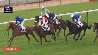 Vidéo de la course PMU PRIX DE L'AVRE
