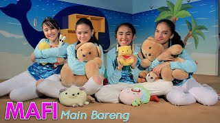 MAFI - Main Bareng (Official Music Video)