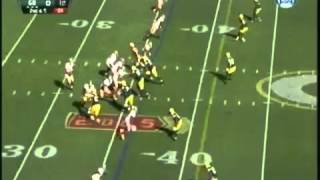 Alex Smith vs Packers (NFL Week 1 2012) - OUTPLAYS AARON RODGERS!