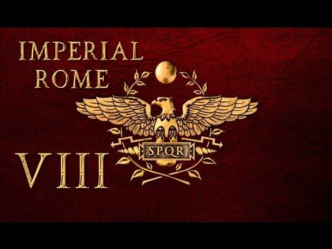 Imperial Rome | Warband Mod | #8 - Roman Vs Roman