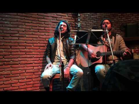 Sanu Ek Pal Chain & Teri Sajni   Live Performance   Sachin Bhagat