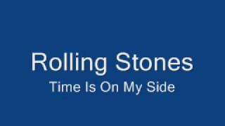 Rolling Stones-Time Is On My Side