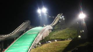 FISサマーグランプリジャンプ白馬大会小林陵侑選手1
