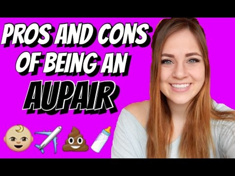 AuPair || Everything You Need To Know