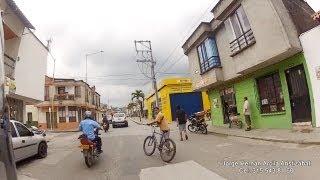 Entra Via Valle  Calarca Quindio Colombia
