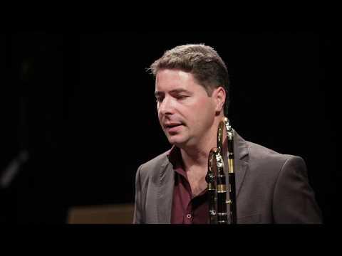 Entrevista com o trombonista Carlos Freitas