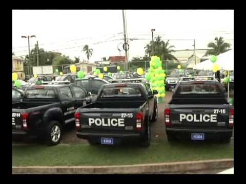 POLICE MAINTENANCE 1