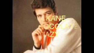 Eden Kane - Hot Chocolate Crazy