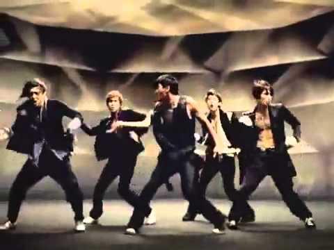 TVXQ - Mirotic Dance Version