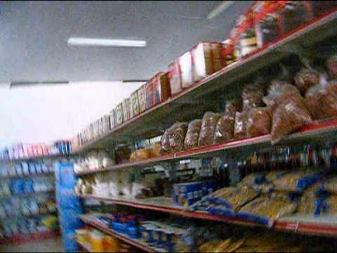 Belmopan Grocery Store