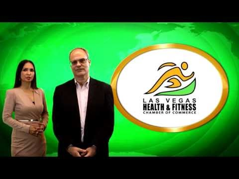 Las Vegas Health & Fitness Chamber of Commerce Expo