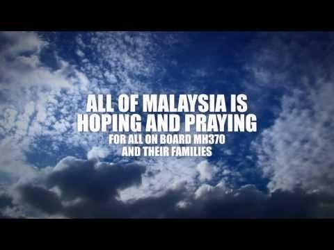 AE - #prayformh370
