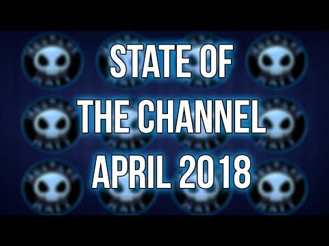State of the Channel - April 2018