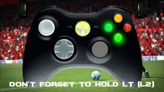 Fifa 12/13 Triki Xbox360/PS