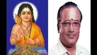 Ettadi Kuchukkulle Muruga - T.M.Soundararajan Murugan Devotional song