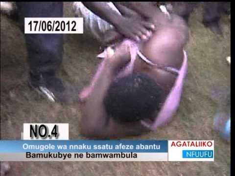 Download EGGULIRE LY'OMWAKA: Omugole wa nnaku ssatu afeze abantu